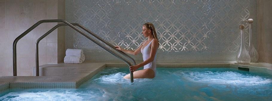 Le choix d'un système de chauffage pour une piscine intérieure