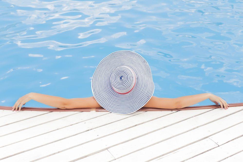 Les secrets pour avoir une piscine chauffée