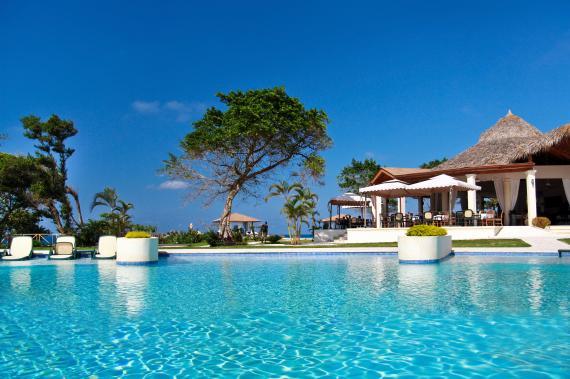 Une sélection de belles piscines qui vous fera rêver