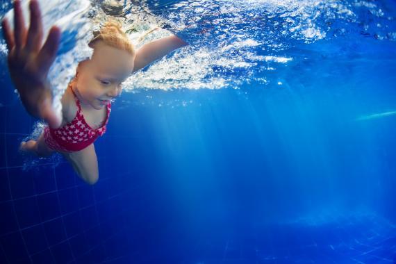 4 bienfaits de la natation que vous devriez savoir