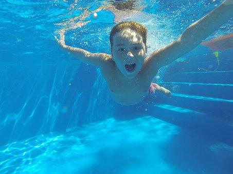 Les avantages d'avoir une piscine chez soi