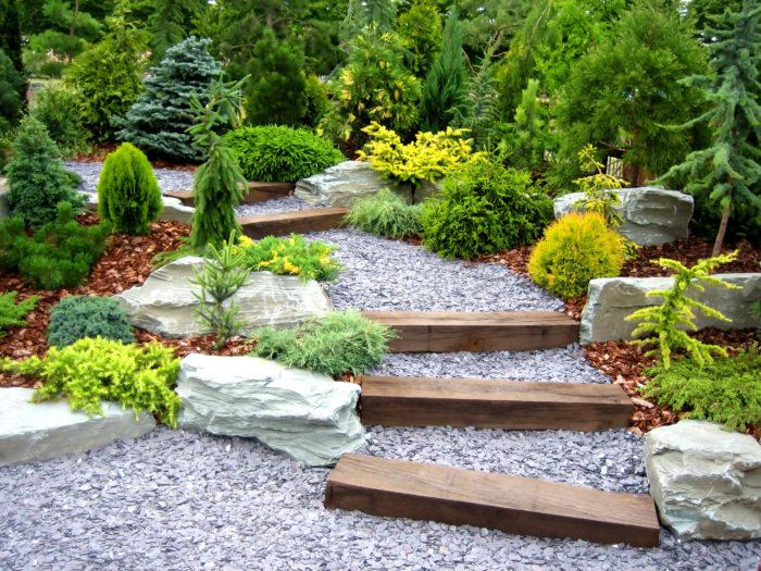 Les secrets pour réussir l'aménagement de son jardin