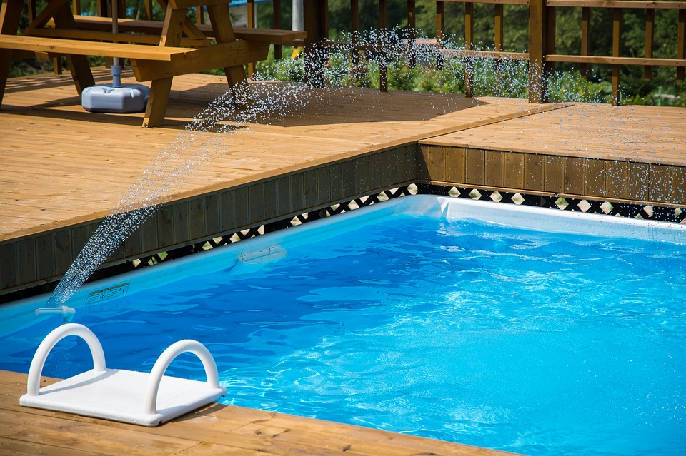 Tour d'horizon sur la piscine à coque en polyester