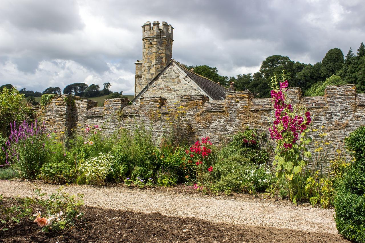 Aménagez un jardin à l'anglaise