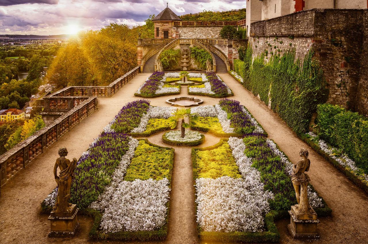 9 étapes à suivre pour créer son jardin
