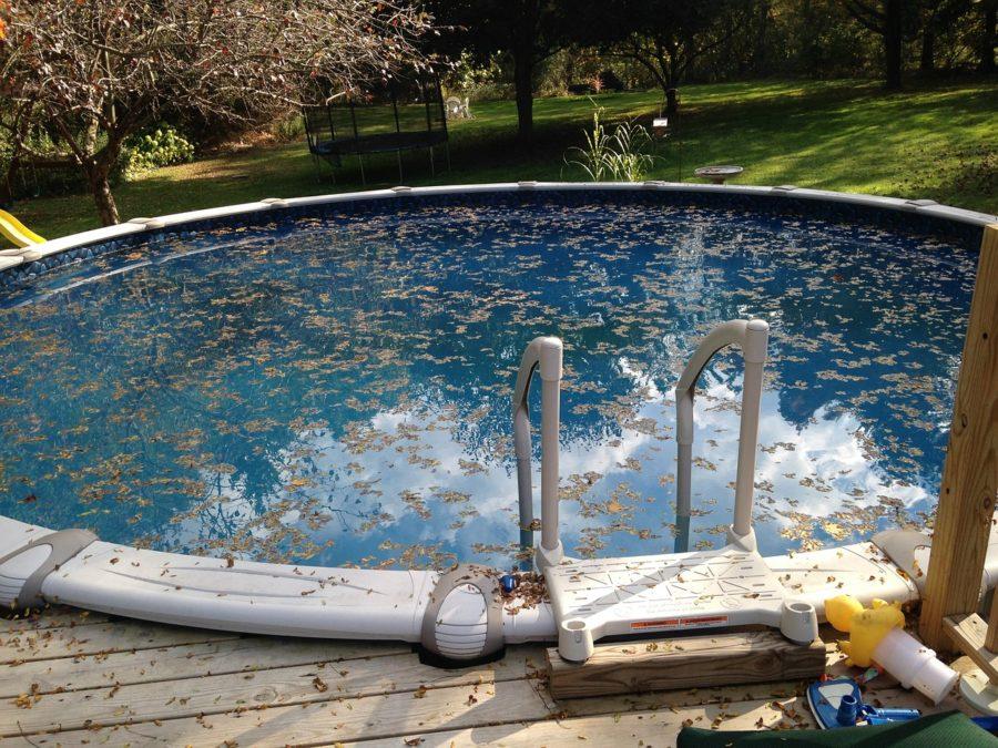 Entretien d'une piscine privée : quels produits utiliser ?