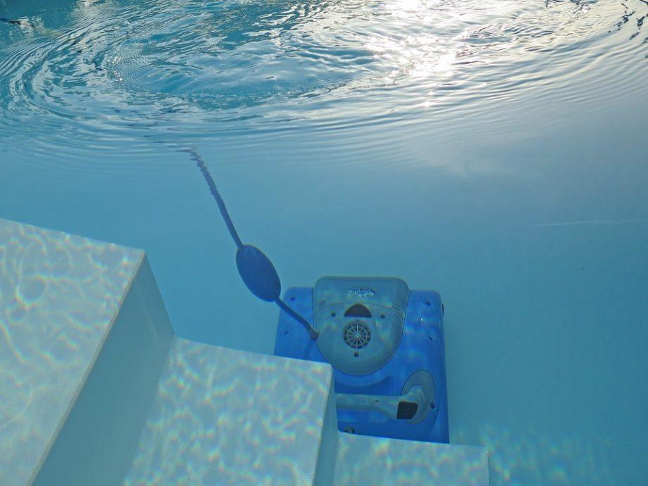 Les étapes d'entretien d'une piscine