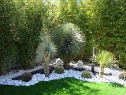 Créez un jardin exotique