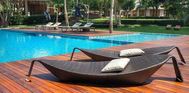 Les avantages du liner d'une piscine