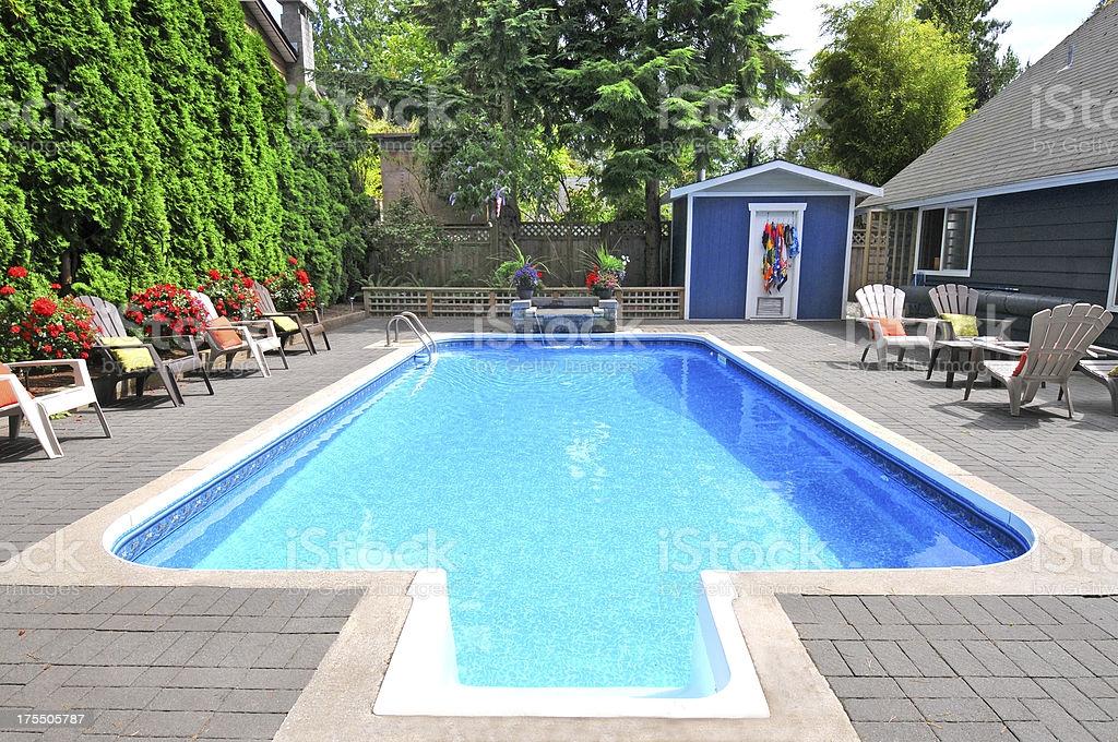 Tour d'horizon sur le choix d'une piscine