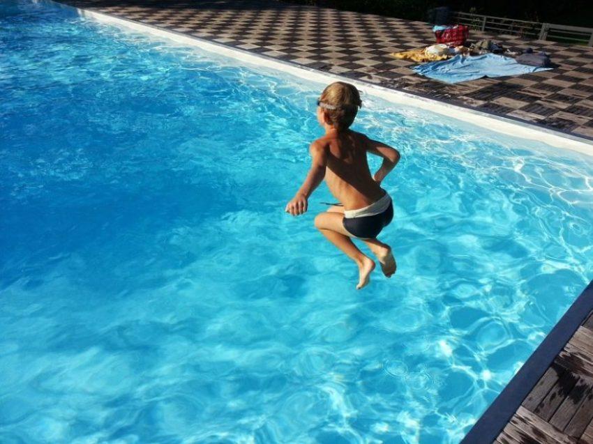 Entretien de piscine: que faire?