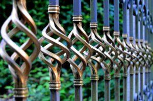 clôture pour sécuriser votre jardin