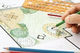 Comment réaliser soi-même le plan de son jardin?