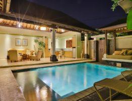 Quelles dimensions de piscine pour votre maison?