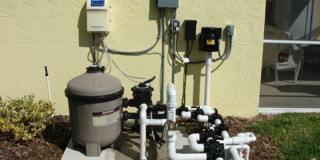 Notre mini guide des différents systèmes de filtration de piscine