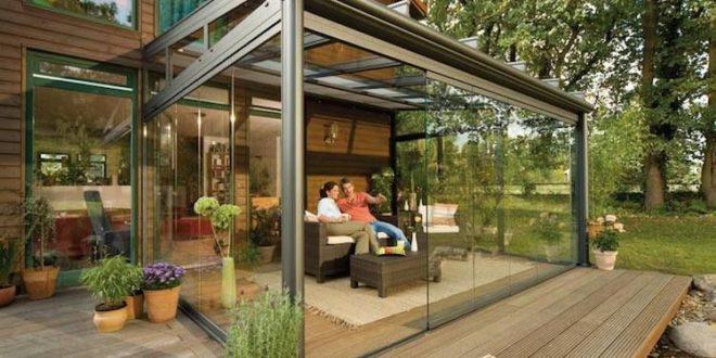 Abri de jardin : pourquoi opter pour un toit en verre ?