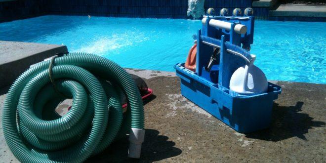 Accessoires de piscine: alliez confort et praticité