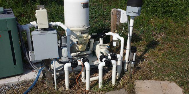 Système de filtration pour piscine: choix et fonctionnement