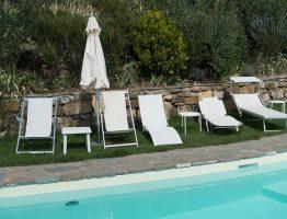 Piscine, jardin et intérieur: tout ce qu'il faut pour la décoration et l'entretien