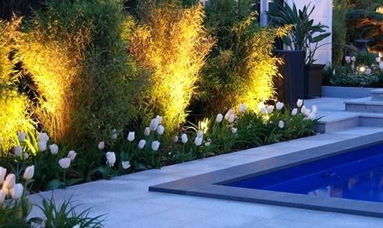 Sécurité, esthétique, ambiance : tous les avantages de l'éclairage de jardin