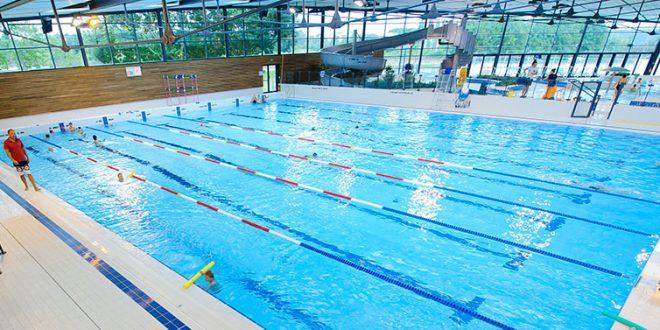 Les piscines collectives: normes d'hygiène et de sécurité