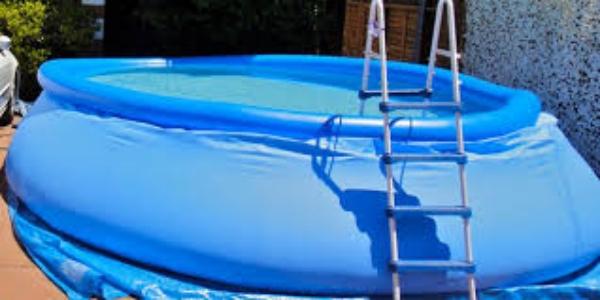 Quelle est la piscine idéale pour son enfant?