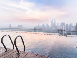 Sécurité à la piscine : tous contre la noyade infantile