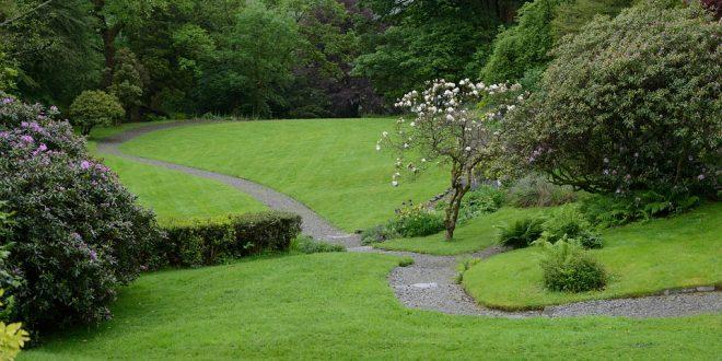 Comment réussir l'aménagement d'un jardin à l'anglaise?