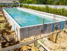Installation de piscine: quel type de piscine déclarer?