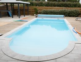 Quel budget prévoir pour la construction d'une piscine?