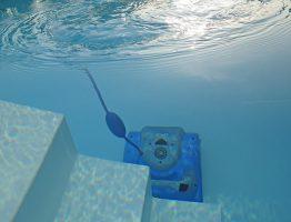 Quand est-ce que vous devez entretenir votre piscine?