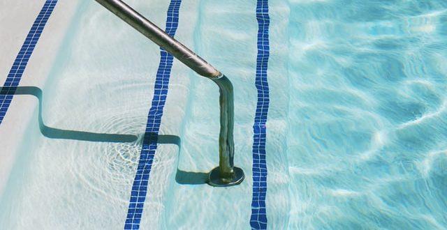 La piscine en béton: une structure qui dure