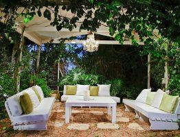 La pergola, une idée pour sublimer votre jardin