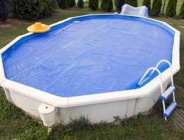 Pourquoi miser sur une piscine coque?