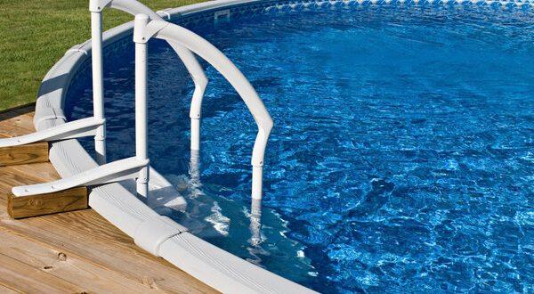 Entretien d'une piscine gonflable : comment garder l'eau propre ?
